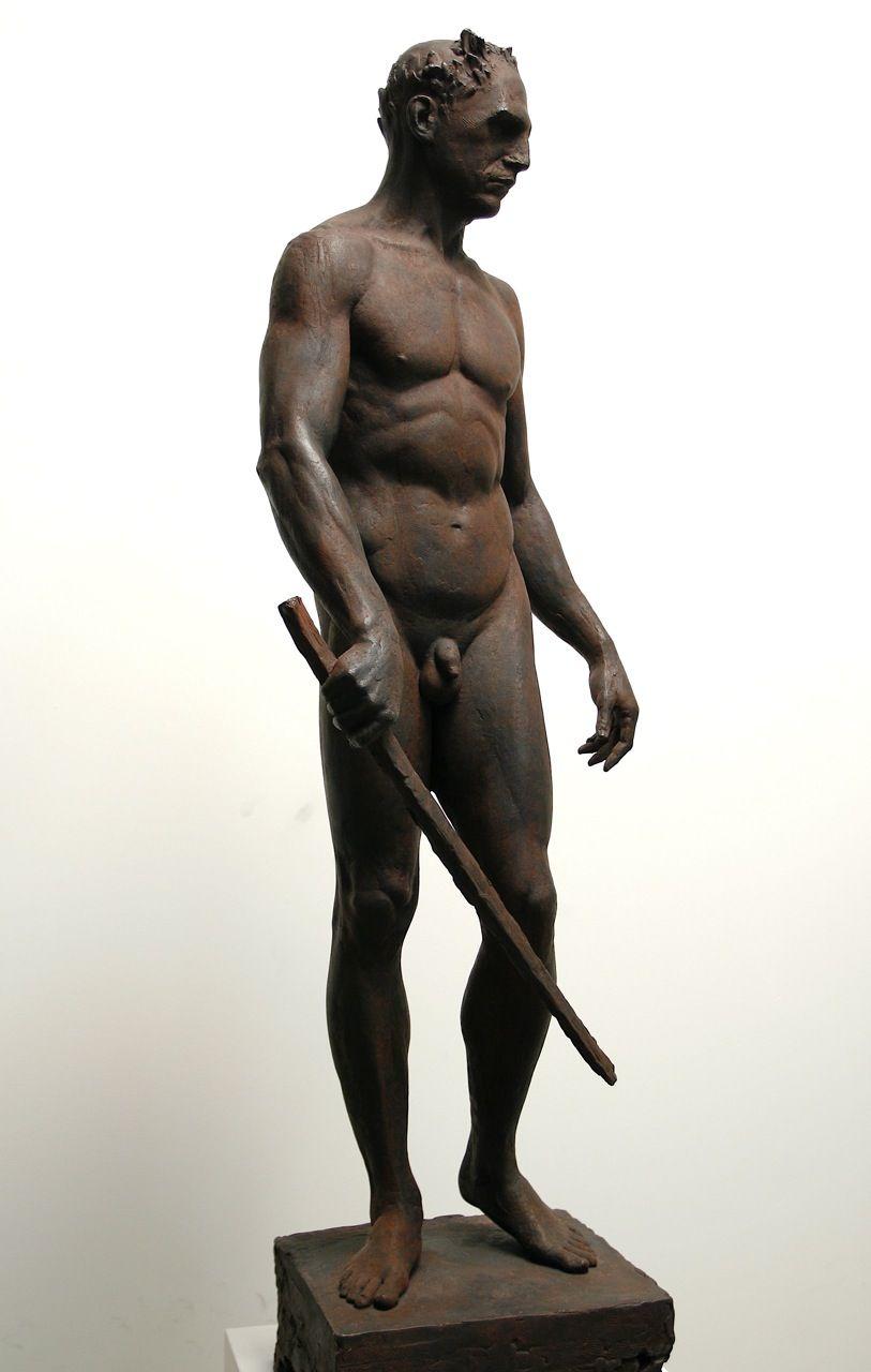 Sabin Howard MARS | Sabin Howard Art | Pinterest | 2d, Músculos y Bronce