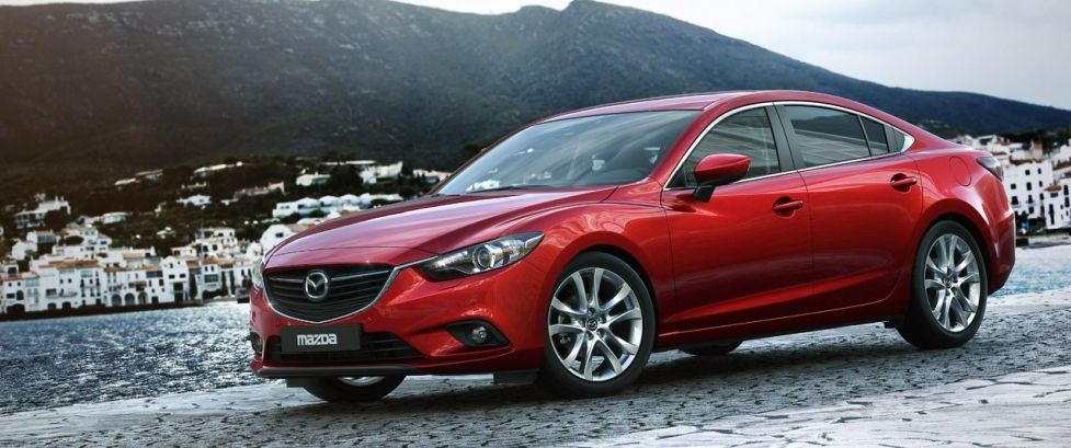 Mazda Working On Fuel Technology That Could Outperform Current Electric Vehicles Mazda Cars Mazda 6 Coupe Mazda Miata