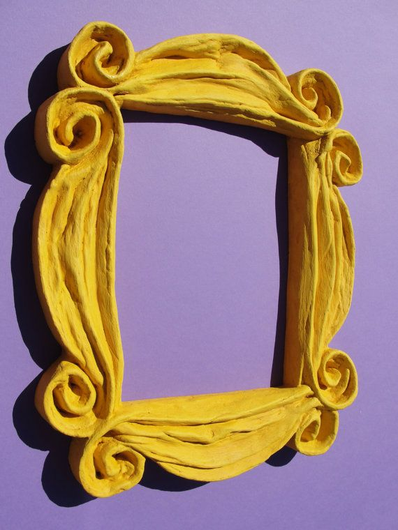Interesting Paper Mache Frame You Can Easily Create Forms