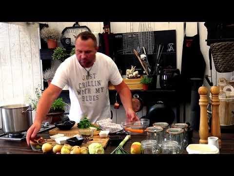 34 Rosol Staropolski I Pasztet Drobiowy Oddaszfartucha Youtube Cooking Recipes Cooking Polish Recipes