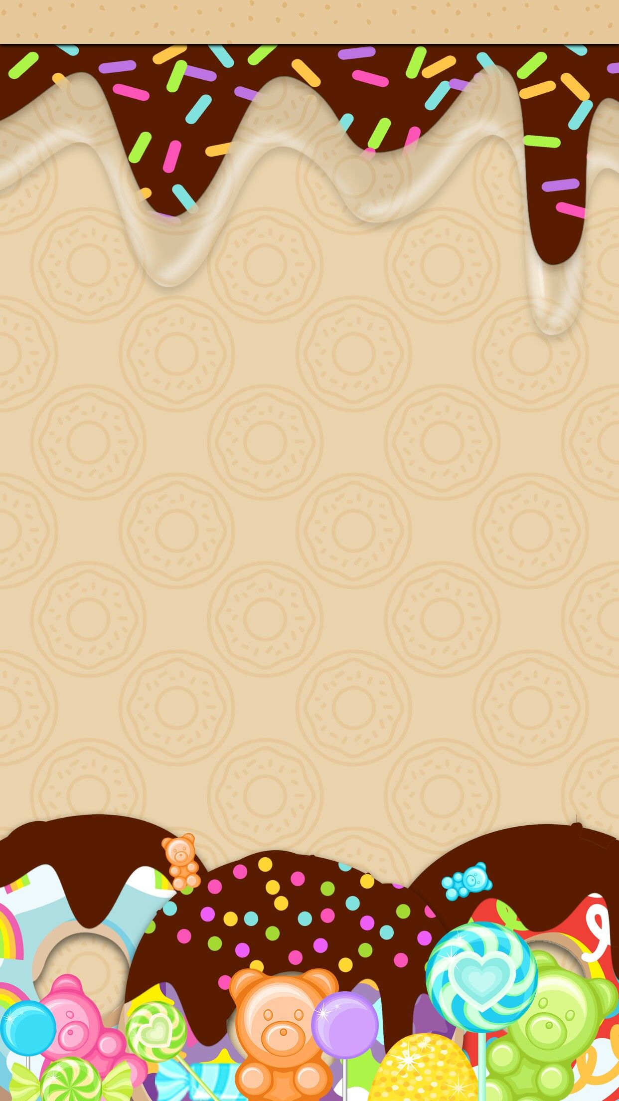 Chocolate Kiss Como Criar Logotipo Gratis Wallpapers Bonitos