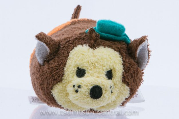Big Bad Wolf Three Little Pigs At Tsum Central