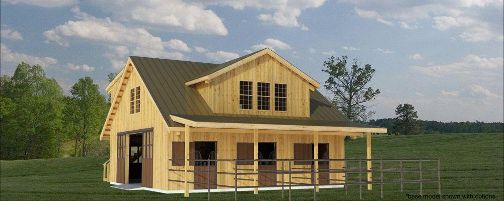 Horse Stable Design Ideas - Interior Design