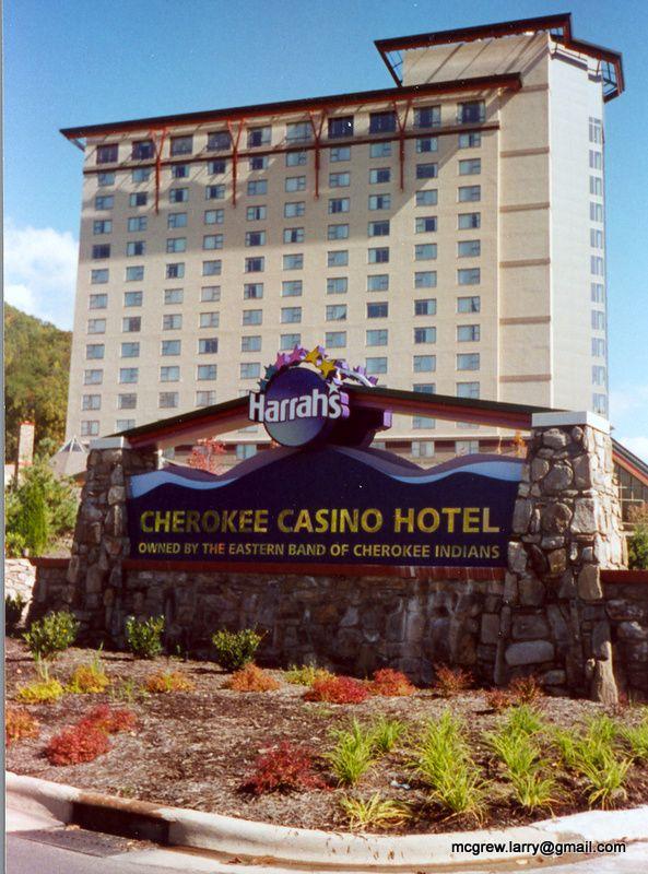 Harrahs Casino Cherokee North Carolina Cherokee North Carolina Vacation Trips Mountain Vacations