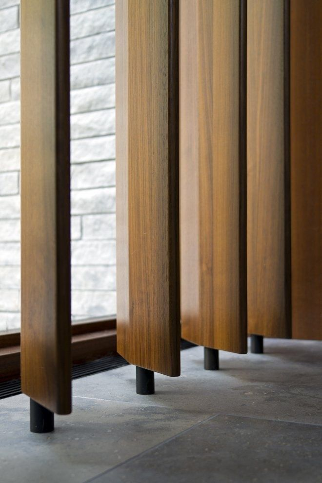 imagini pentru wood brise soleil detail vertical detail. Black Bedroom Furniture Sets. Home Design Ideas