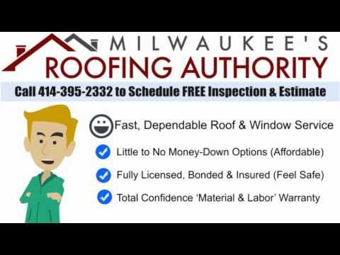 Check Out This Exclusive Review Of Milwaukee Roofing Contractors And Learn  About The Advantages And Dis