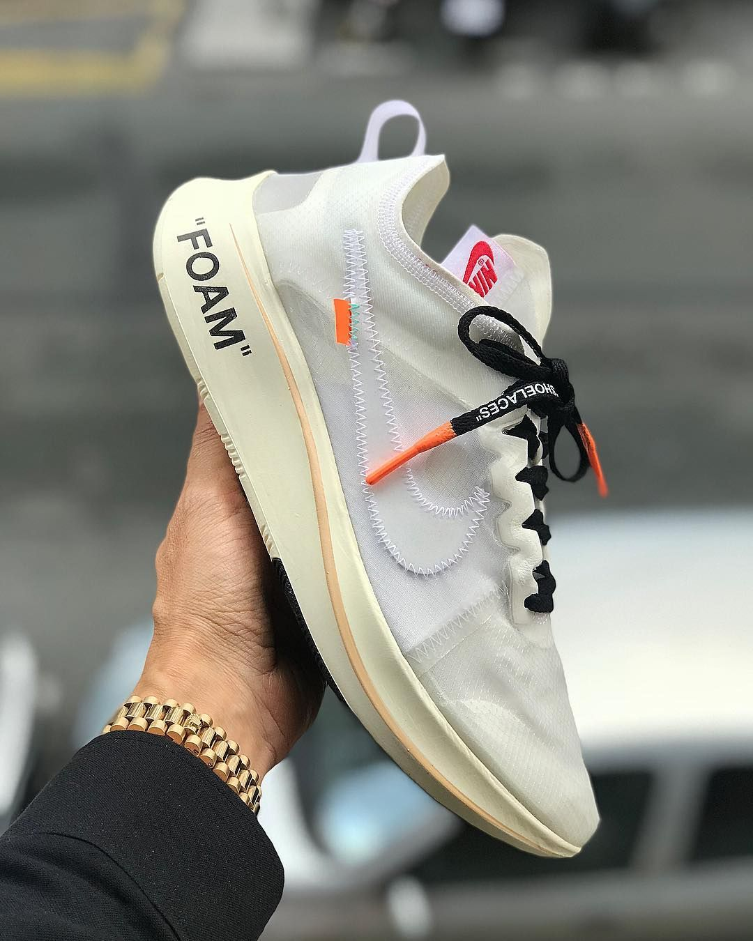 zapatillas off white nike