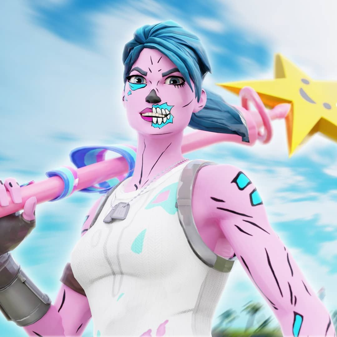 Paradise On Instagram Show This Pfp Some Love One Of The Best I Ve Made In A While What Do You Guys Thin In 2021 Ghoul Trooper Gamer Pics Cute Pokemon Wallpaper