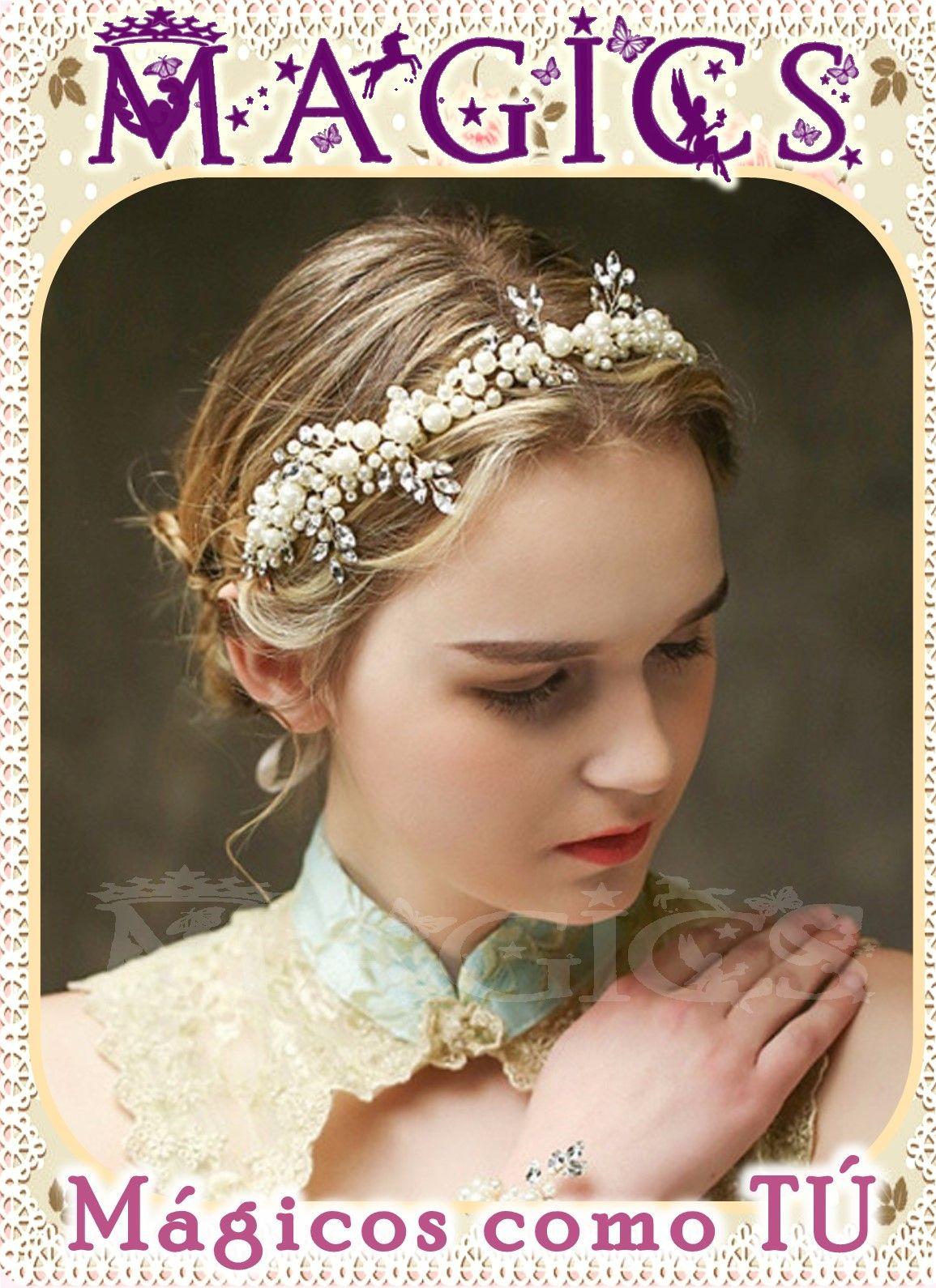 179544dda4 Tocados para novias y quinceañeras. Artesanales o importados.  novia  bride   xv