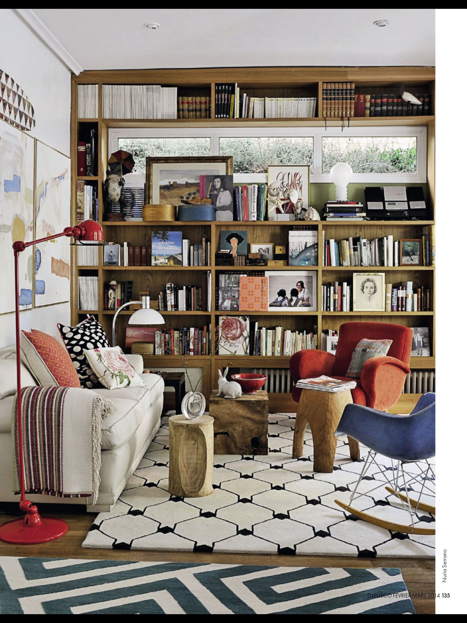 Elle Decoration France Elle Decoration France 2014 Relaxed Living At Its Best