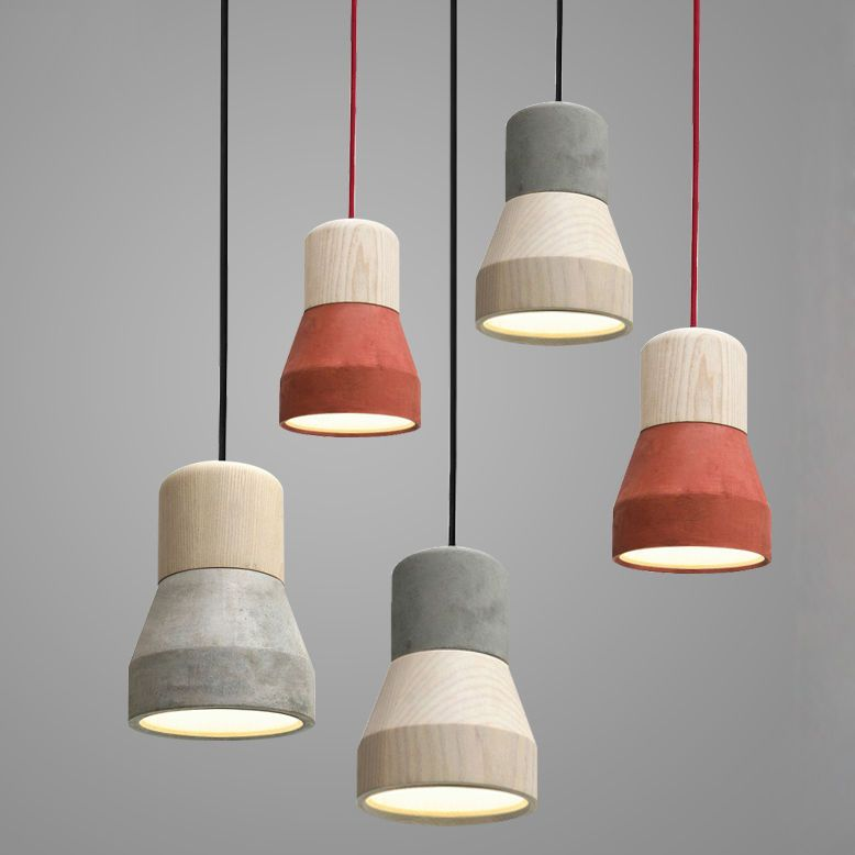 Pin by ideal homes on pendant light pinterest pendant lighting dubi cement and wood art industrial single pendant light pendant lights ceiling lights lighting mozeypictures Images