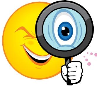 Loupe Clipart Recherche Google Loup Science Logopedie