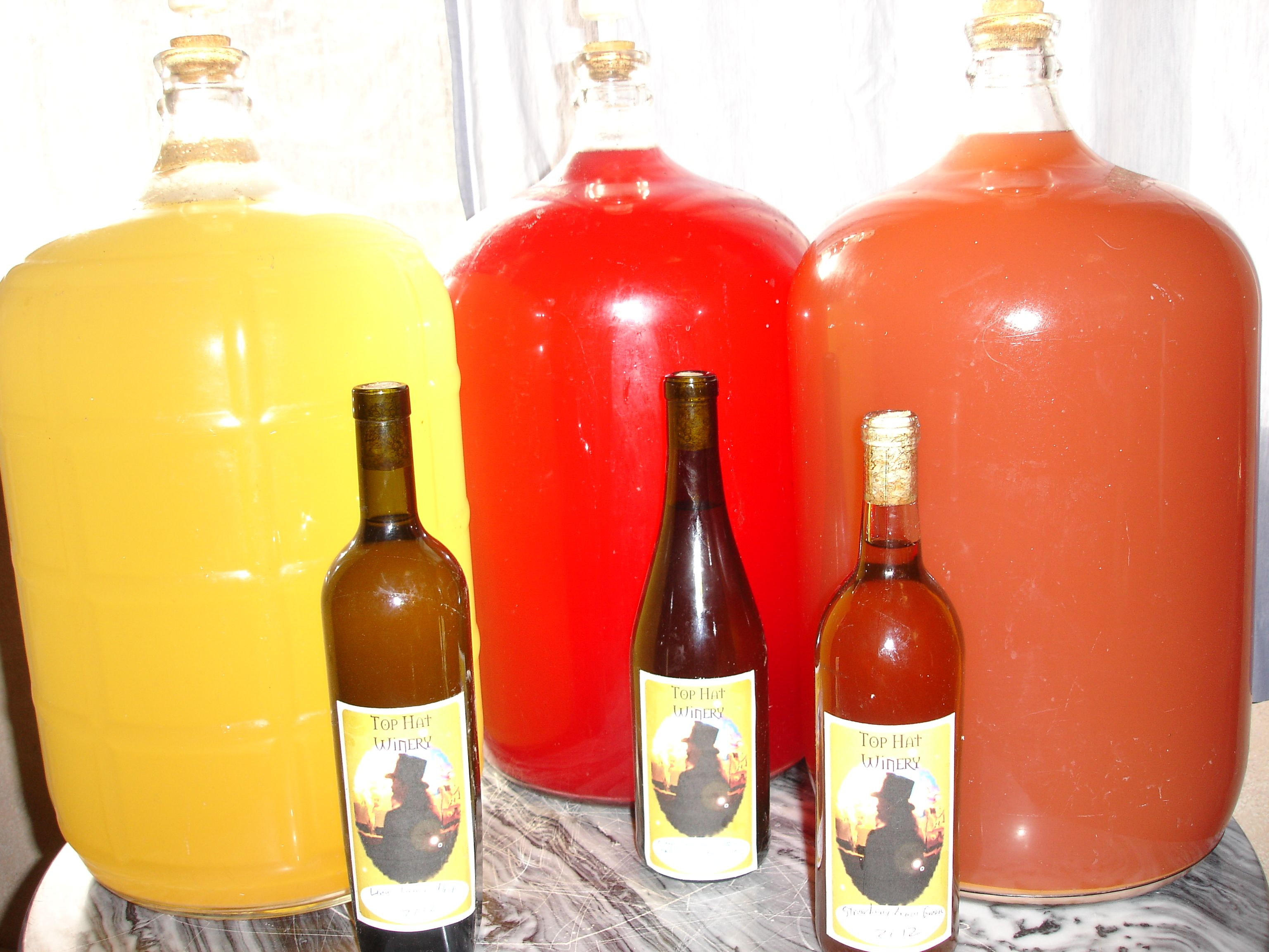 3 Wines In Bulk Storage And Bottled With Images Bottles Decoration Wine Making Winemaking