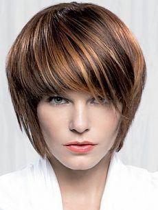 стрижка боб каре на короткие волосы фото 2015: 21 тыс ...