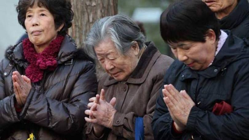 No Japão, um quarto da população tem mais de 65 anos