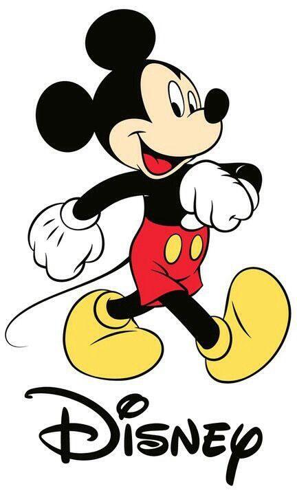 Disenos Dibujos De Mickey Mouse Dibujos Mickey Imagenes De Mickey
