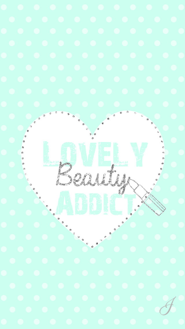 beauty addict iphone wallpaper -#main