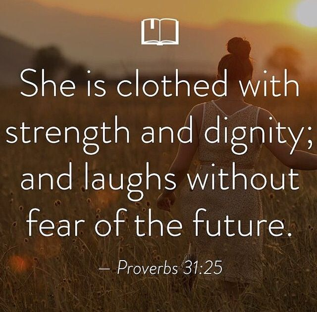 Quotes About Strength And Beauty Proverbs 3125  Confidence Is Everything  Pinterest  Proverbs .