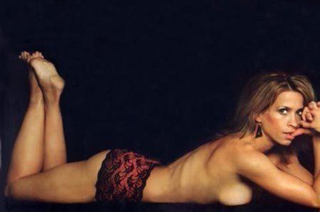 Actress christina cox naked