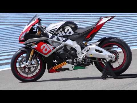 Hypertest Moto Revue 2015 : élection de la sportive de l'année