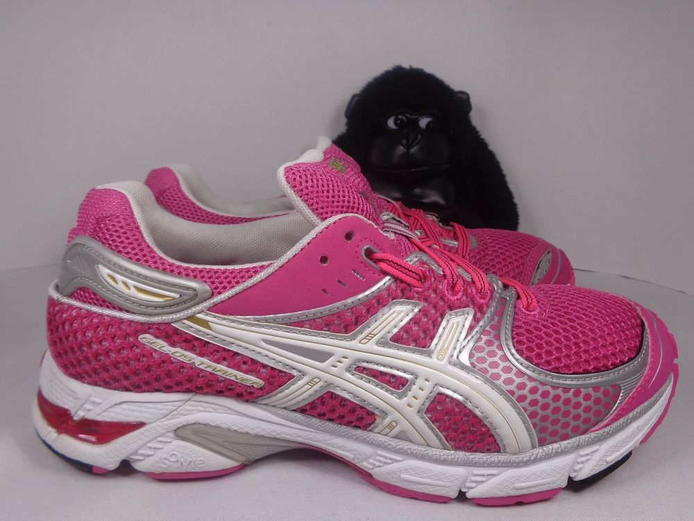 womens asics running shoes size 7.5