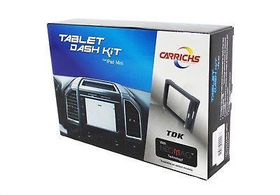 Details about Carrichs 15-18 Ford F-150 F-250 F-350 iPad Mini 1 2 3