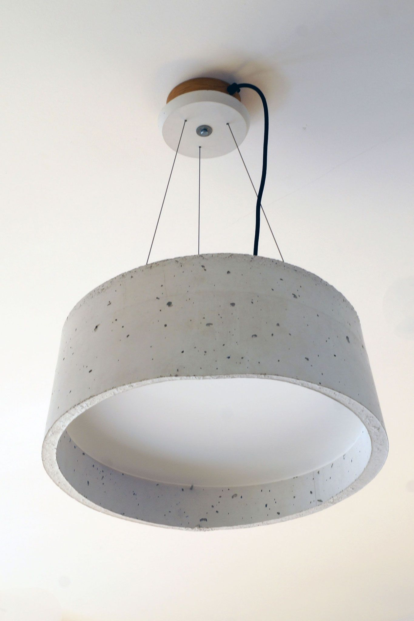 Beton Pendellampe Lampe Beton Esstisch Lampe In 2018 Lighting