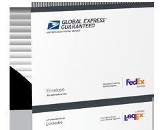 Expedited International Shipping To Most Global Destinations In 1 3 Days Depending On Location Northcoastcottage 59 00 Us Postal Service Usps Expressions