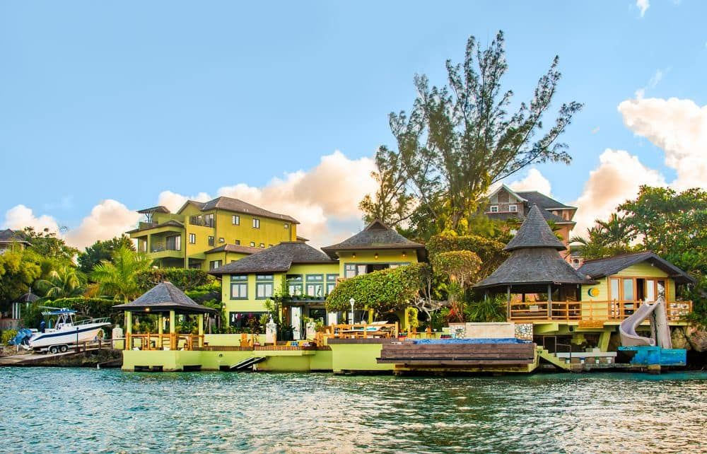 Crystal Cove Villa, Ocho Rios, Beach/Ocean View Ocho