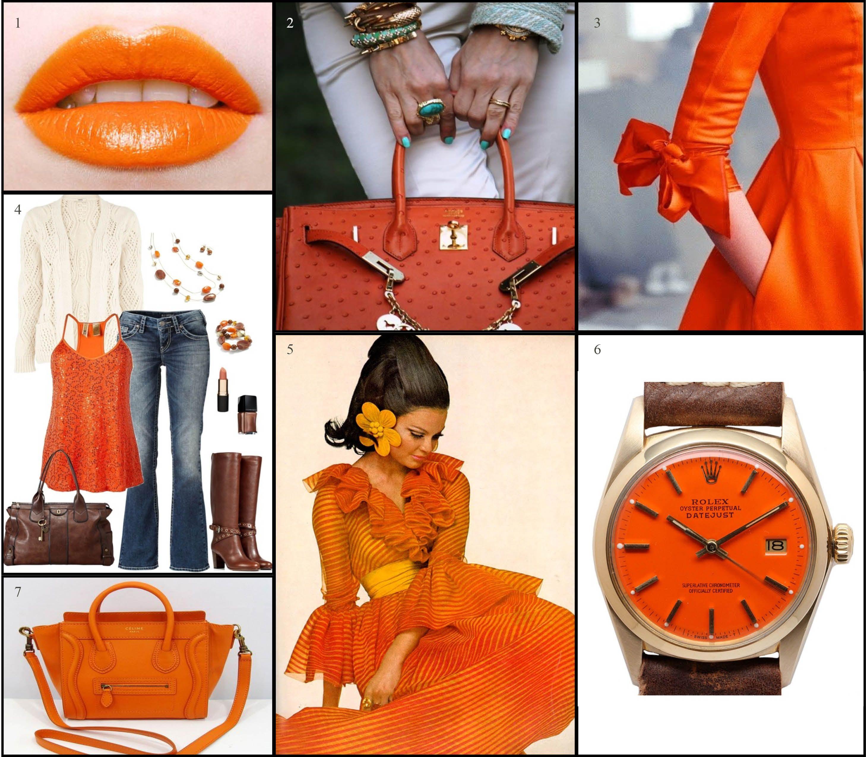 Secrets de Segreto - Secrets Segreto Blog - Une orange par jour éloigne le médecin