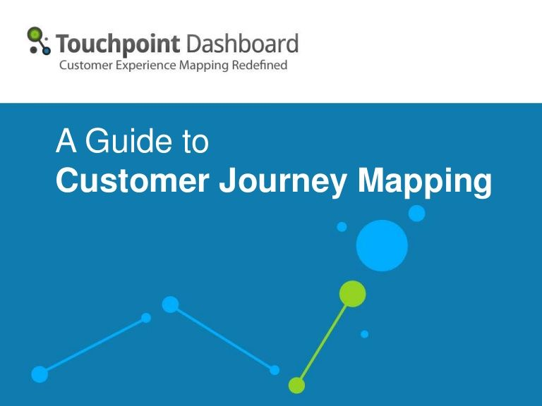 Best practices for approaching Customer Journey Mapping activities.