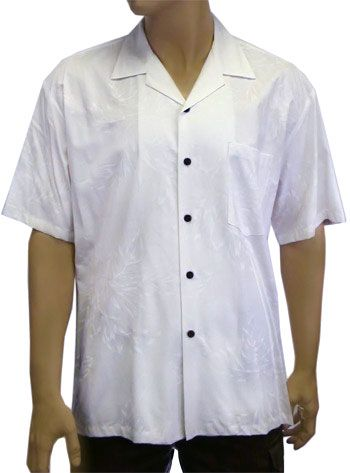 $49.95 Top selling Men's Hawaiian Wedding Shirt. Matching wedding dress also available. Perfect for your tropical wedding.