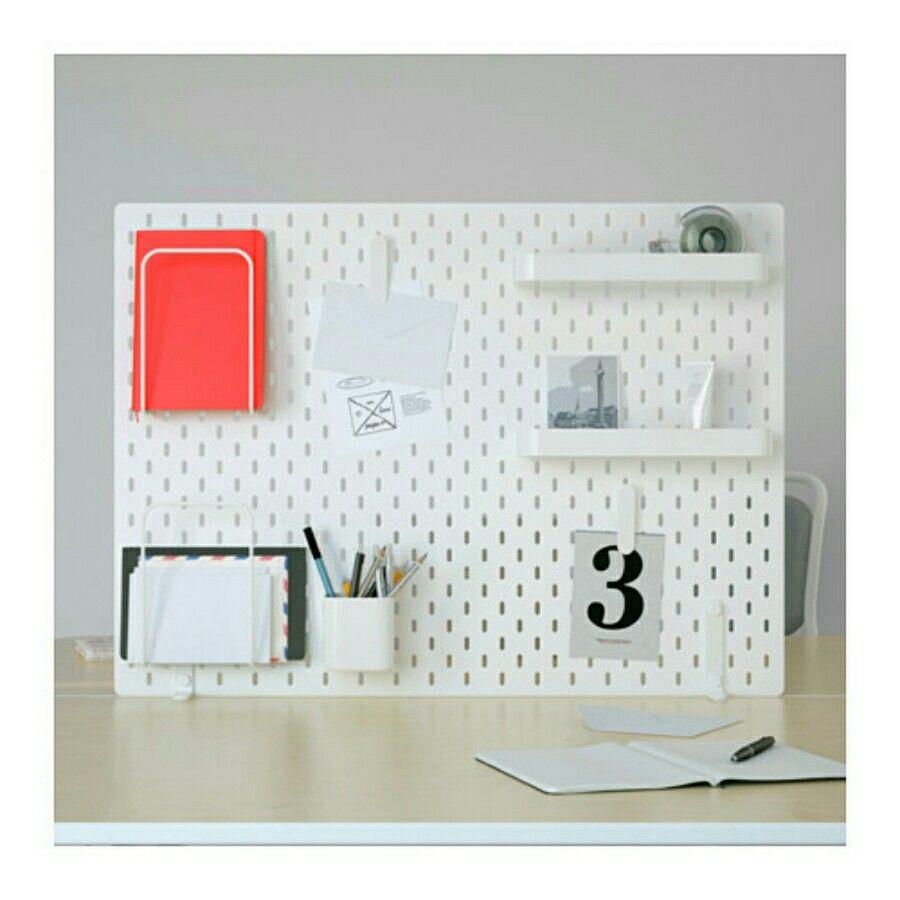 Pin De Marija En Ikea Pinterest # Sujetar Muebles Furgoneta