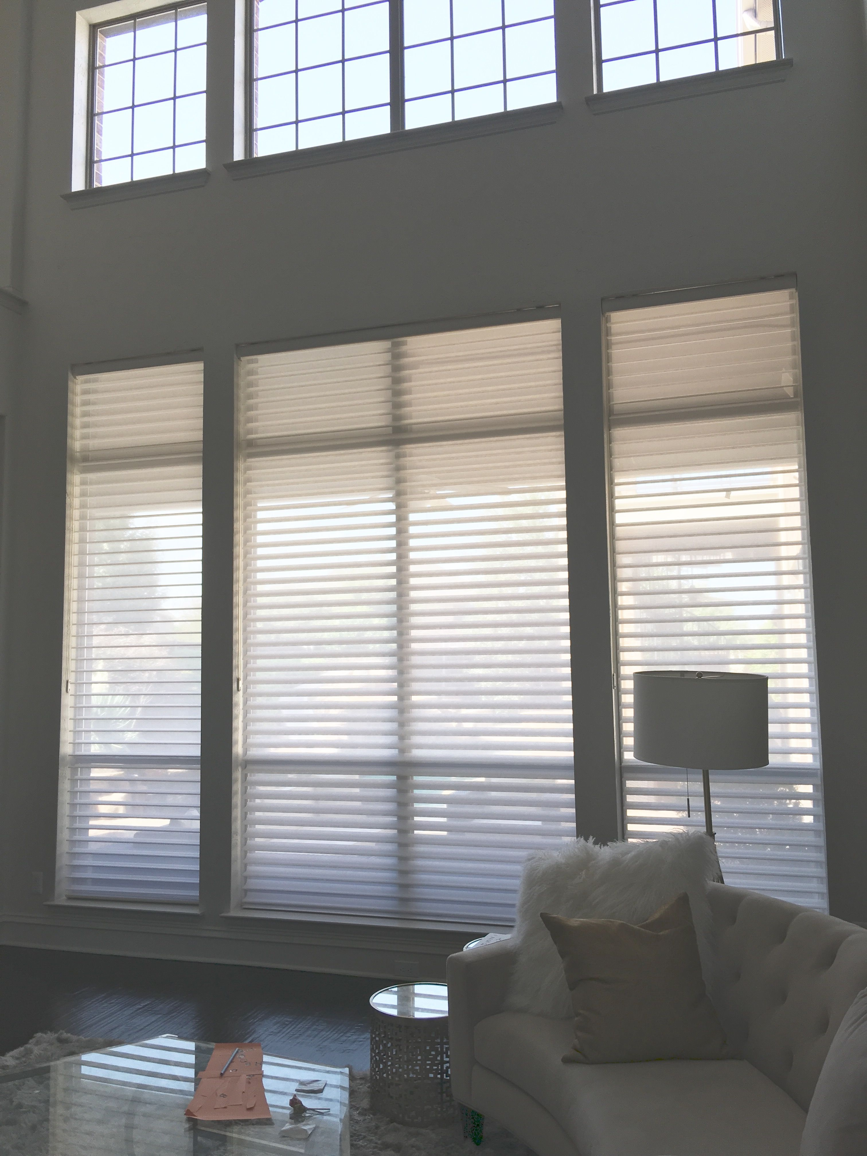 electric silhouette luxaflex sil blinds cclose yawlmod concept