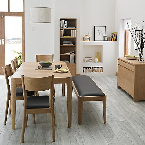 Buy John Lewis Domino Dining Room Furniture Online At Johnlewis