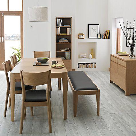 Buy John Lewis Domino Dining Room Furniture Online At Johnlewis