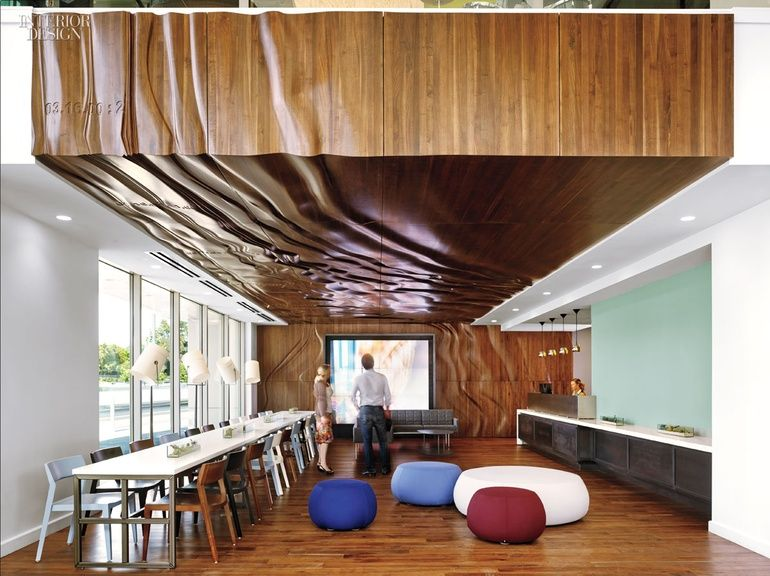 corporate office interior design magazine. 4 tech and finance companies rock out at the office. interior officeoffice interiorsinterior design officescontemporary officecorporate corporate office magazine