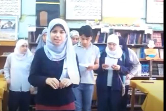 مقدمة اذاعة مدرسية جديدة ويكي مصر Wikimisr Nun Dress Fashion