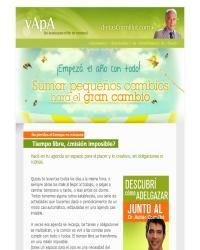 DietasCormillot.com - Vos