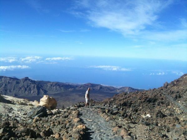Vistas Teide
