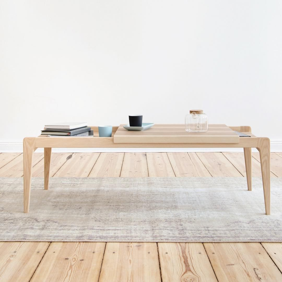 Muwoodendesign On Instagram The Coffee Table A Minimal And