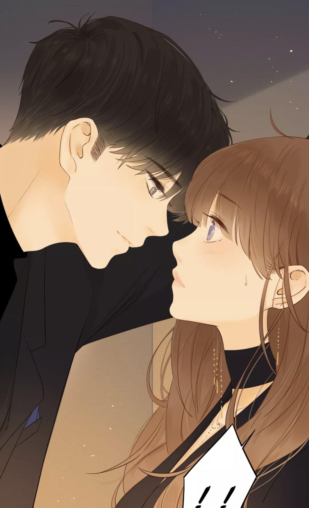 She May Not Be Cute Chap 35 Risunki Anime Art Anime