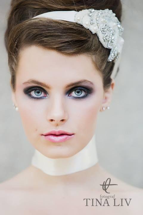 Headpiece by www.gadegaard-design.com