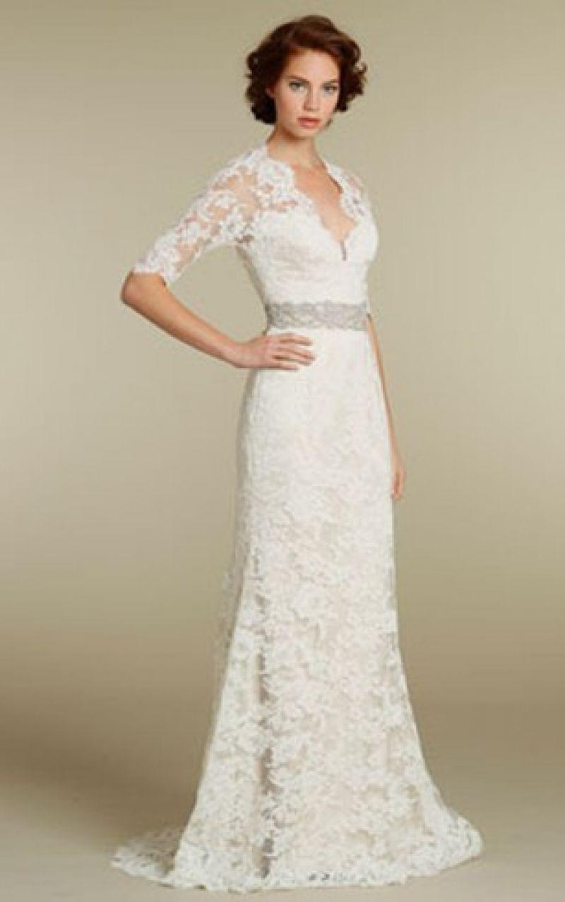 Awesome Best Wedding Dresses For Older Brides | Bridal dresses ...