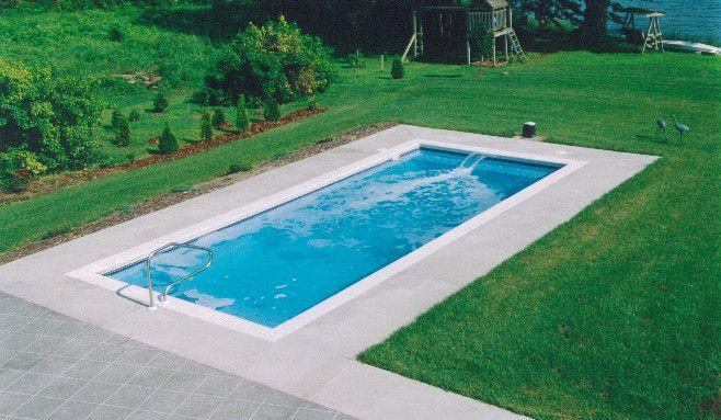 piscine coque 11 x m nimes gamme pr te plonger. Black Bedroom Furniture Sets. Home Design Ideas