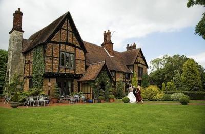 Moreteyne Manor Bedfordshire