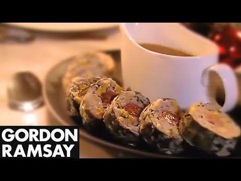 Gordon Ramsay Christmas Turkey.Want To Know The Secret To The Best Tasting Gravy Chef