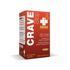 Crave Stop is a blend of minerals and herbs that help you manage sugar cravings and support a healthy appetite. #weightloss #cravings #diet #healthyeating #stress