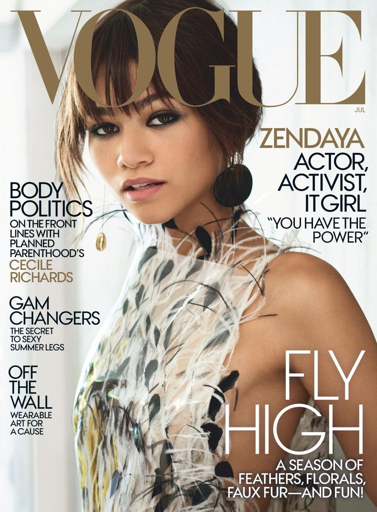 Setting the standard for over 100 years has made Vogue the best selling fashion magazine in the world.