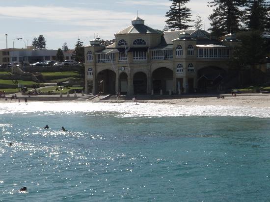 Cottesloe Beach Hotel Perth Australia Places I D Like To Go